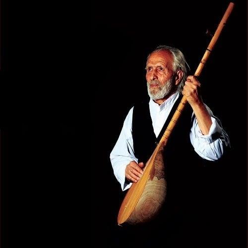 دانلود آهنگ حقانی از محمدرضا اسحاقی