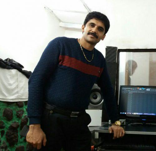 دانلود آهنگ پیغام پسغام از یاسر غریب
