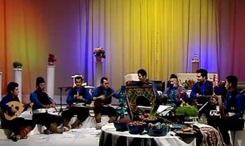 دانلود موزیک ویدئو جدید محمدرضا اسحاقی به نام عروسی در سفر